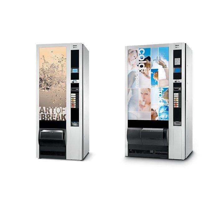 Lahvové automaty