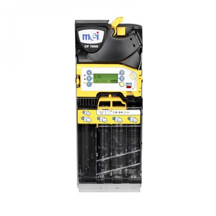 Mincovník MEI CashFlow CF 7900