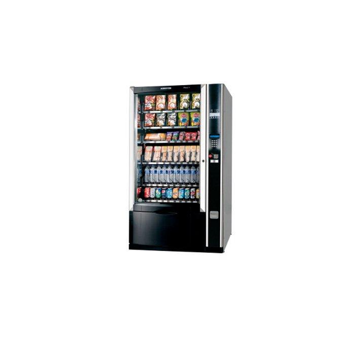Jídelní automaty