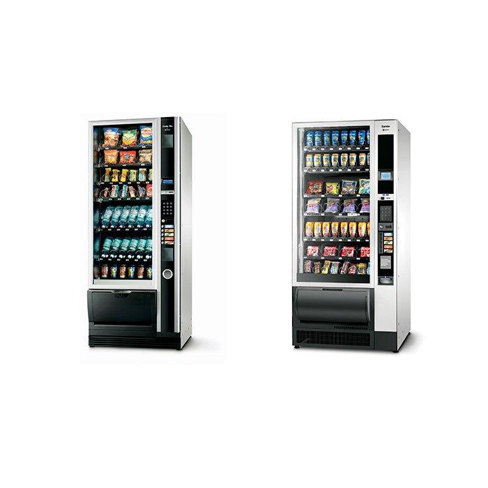 Svačinové automaty