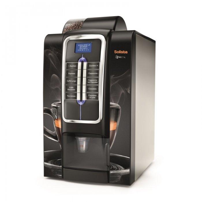Solista Espresso