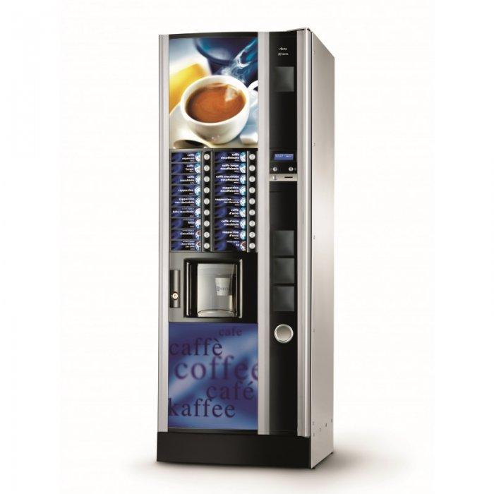 Astro Espresso
