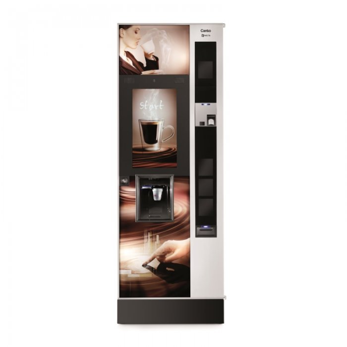 Canto Dual Cup Touch